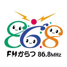 FM Karatsu - 86.8 FM