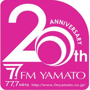 FM Yamato - 77.7 FM