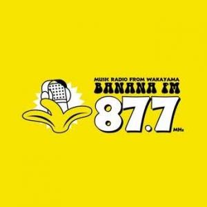 Banana FM - 87.7 FM