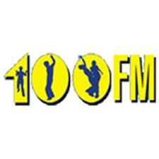 100 FM Radius