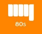 My 80s