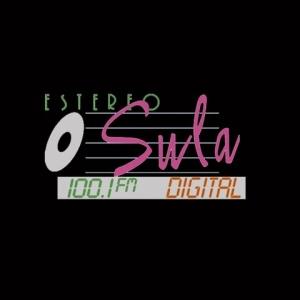 Estereo Sula - 100.1 FM