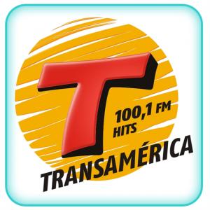 Radio Transamérica Hits - 100.1 FM