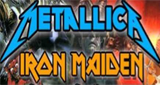 Metallica and Iron Maiden Only