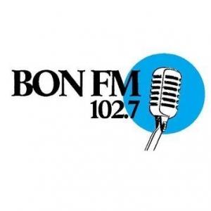BON FM - 102.7 FM
