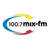 WMGI - MIX-FM - 100.7 FM
