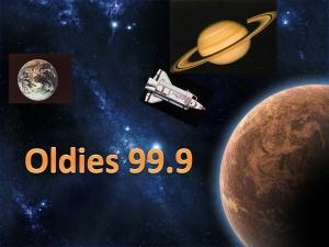 Oldies FM - 99.9 FM