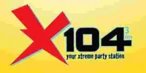 X104.3 FM