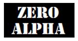 Zero Alpha Radio