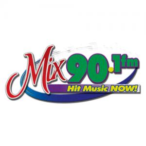 Mix FM - 90.1 FM
