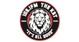KGUM - The Kat FM - 105.1 FM