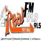 Real FM Grenada