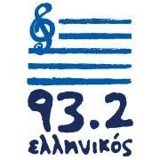 Ellinikos 932 - 93.2 FM