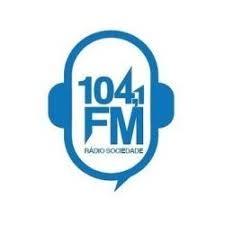 FM Society Radio - 104.1 FM
