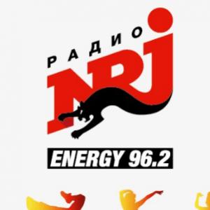 Energy (NRJ) - 96.2 FM