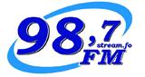 FM 98.7 - 98.7 FM