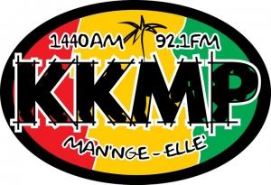 KKMP Garapan FM