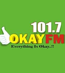 Okay FM - 101.7 FM