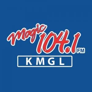 KMGL - Magic FM - 104.1 FM