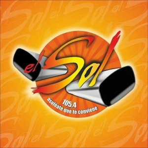 HJL83 - El Sol - 105.4 FM