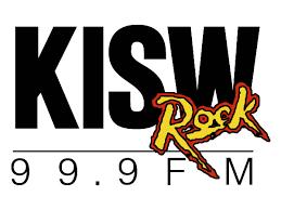 KISW Rock - 99.9 FM