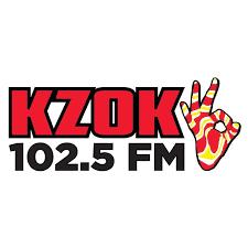 KZOK FM - 102.5 FM