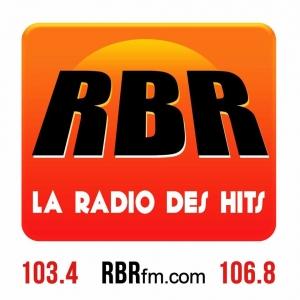RBR FM - 103.4 FM