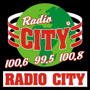 Radio City - 100.6 FM