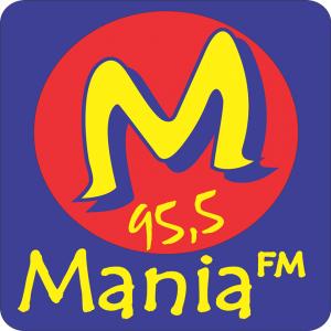 Radio Mania FM - 95.5 FM