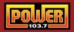 POWER FM - 103.7 FM
