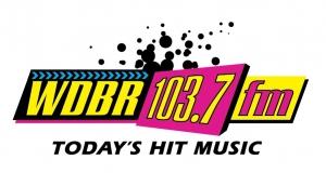 WDBR FM - 103.7 FM