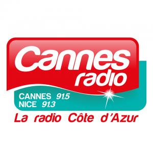 Cannes Radio - 91.5 FM
