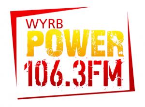 WYRB - Power 106 FM - 106.3 FM