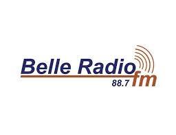 Belle Radio FM - 88.7 FM