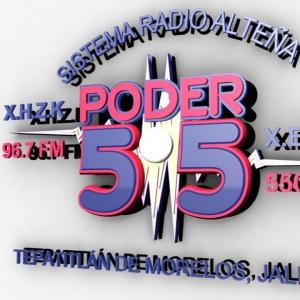 Poder 55 AM - 550 AM