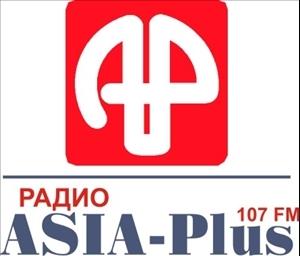 Asia Plus FM - 107.0 FM
