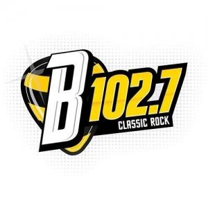 B 102.7 FM