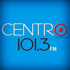Radio Centro FM - 101.3 FM
