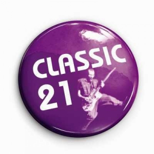 RTBF - Classic 21 Blues