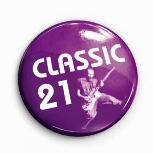 RTBF - Classic 21 60's