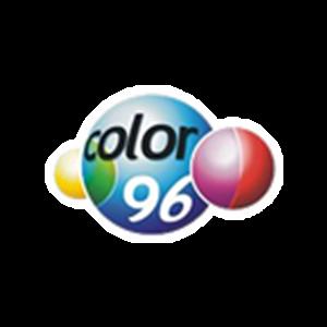 XHON - Color 96 FM - 96.1 FM