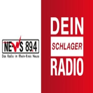 NE-WS89,4 - Dein Schlager Radio