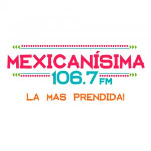 Mexicanísima FM