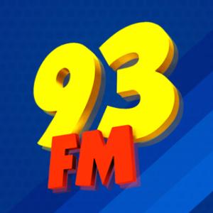 ZYL866 - Rádio 93 FM - 93.3 FM