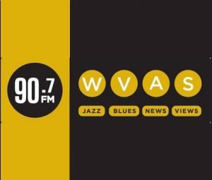 WVAS FM - 90.7 FM