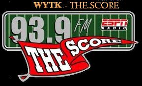 WYTK - The Score FM - 93.9