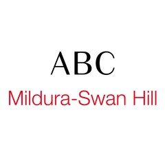 3MIL – ABC Mildura-Swan Hill FM – 104.3
