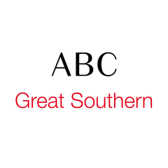 6WA - ABC Great Southern AM - 558