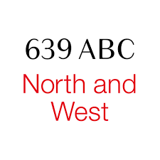 ABC North and West AM - 639