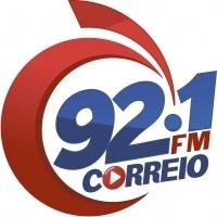 Rádio Correio FM - 92.1